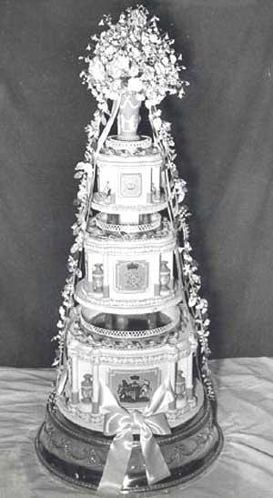 Princess Elizabeth 39s wedding